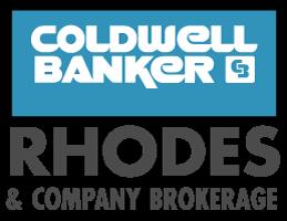 CBRhodes Logo